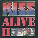 Alive! - CD 2