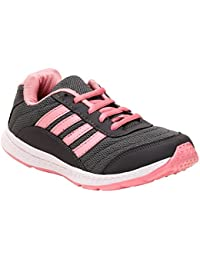 Calaso Ladies Casual Pink Sports running Shoes
