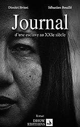Journal d'une esclave au XXIe siècle