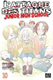 L'Attaque des Titans - Junior High School T10