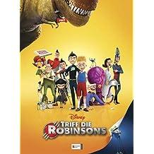 Triff die Robinsons: Buch zum Film