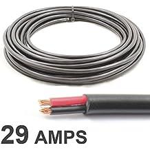 Suchergebnis auf Amazon.de für: 2 adriges kabel rot schwarz
