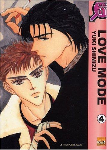 Love mode, Tome 4