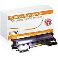 Printer-Express Super XXL Toner ersetzt Brother TN-2220, TN2220, TN-2010, TN2010 5400 Seiten Schwarz