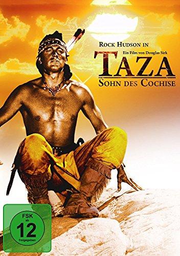 Taza – Sohn des Cochise
