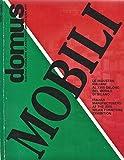 Scarica Libro Speciale Domus Mobili Le industrie italiane al xvii salone del mobile italiano di milano (PDF,EPUB,MOBI) Online Italiano Gratis