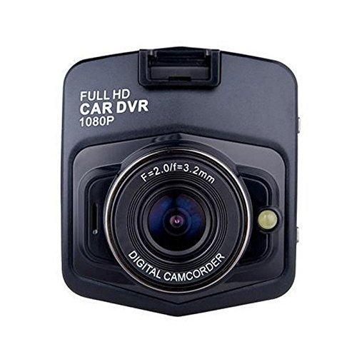 Gosin Mini-Dashcam für das Auto, digitaler Videorekorder, Full HD, 1080p, Nachtsicht