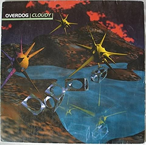OVERDOG / CLOUDY