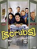 scrubs - season 03 (4 dvd) box set dvd Italian Import by donald faison