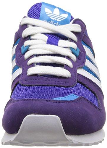 Adidas Zx 700 K, Scarpe sportive, Ragazzo Ngtfla/Ftwwht/Duspnk