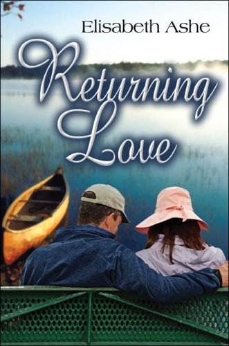 Returning Love Cover Image