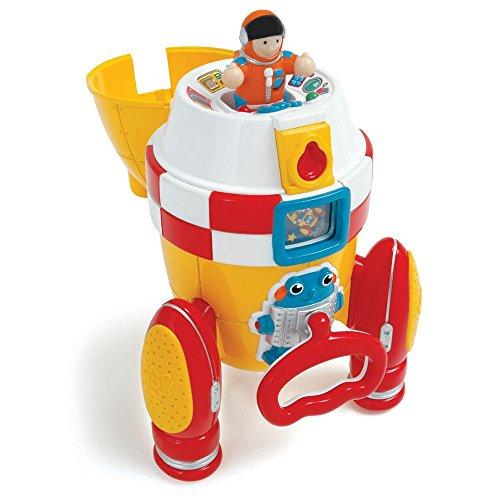 Juguete10230 De RocketNave Wow Espacial Ronnie Toys J1lcTFK3