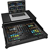 Zomo S8 Plus NSE - Flightcase Traktor Kontrol S8 - mit Laptopablage