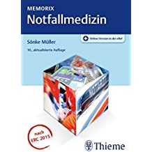 Memorix Notfallmedizin (Memorix AINS)