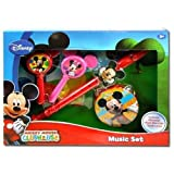 Disney Mickey Mouse Clubhouse Music Set - Best Reviews Guide