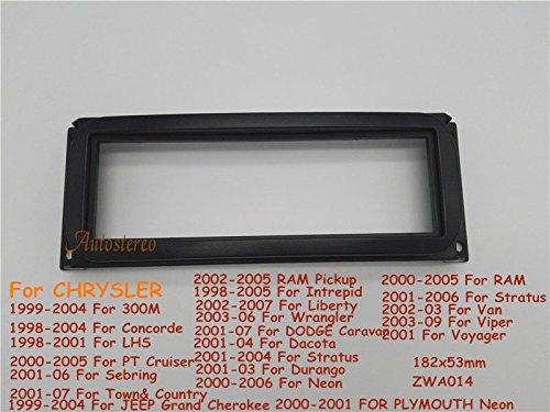 autostereo-autostereo-interfaccia-autoradio-dash-cd-con-kit-di-installazione-per-chrysler-300-m-1999