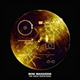 Great Pretenders by Mini Mansions (2015-08-03)