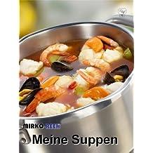 Meine Suppen