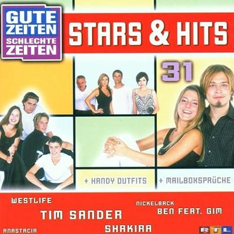 Gute Zeiten Schlechte Zeiten Stars & Hits, Vol.31