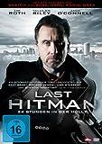 Last Hitman - 24 Stunden in der Hölle [DVD] (2013) Roth, Tim; Riley, Talulah