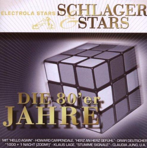 Jahre Pop Stars 80er (Schlager & Stars:die 80er)