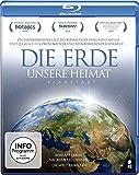 Die Erde - Unsere Heimat [Blu-ray]