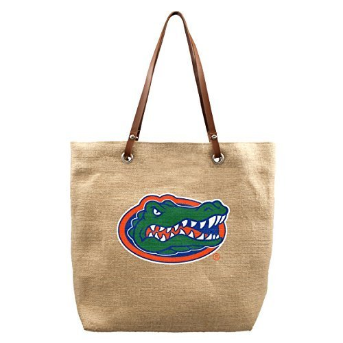 ncaa-florida-gators-burlap-market-tote-17-x-45-x-14-inch-natural-by-littlearth