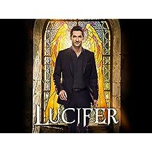 Lucifer - Season 3 [OV]