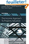 The Income Approach to Property Valua...