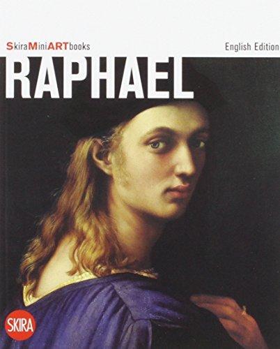 Raphael (Skira Mini Art Books) by Nicoletta Baldini (2010-06-14)
