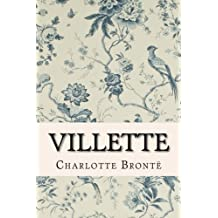 Villette (Vintage Editions)
