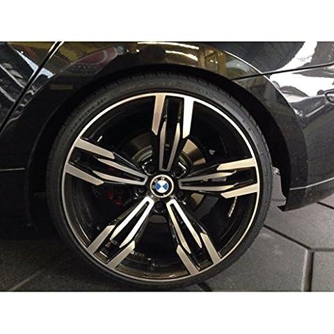 BMW M6- Llantas de 19pulgadas E46 E87E90E92F10F11F20F30Z3Z4E63
