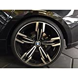 BMW 19 Zoll M6 Felgen e46 e87 e90 e92 f10 f11 f20 f30 z3 z4 e63