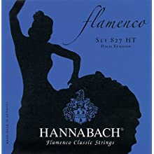 Hannabach 652936 Strings for Classical Guitar