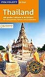 POLYGLOTT on tour Reiseführer Thailand: Mit großer Faltkarte und 80 Stickern