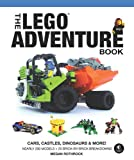 Image de The LEGO Adventure Book, Vol. 1