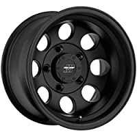 Pro Comp Alloys Pro Comp 70695165 Flat Black Wheel With Painted Finish (15X10