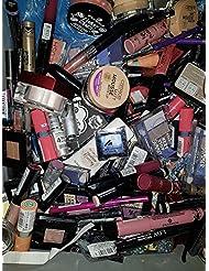 100 teile kosmetik set essence catrice l.o.v restposten flohmarkt