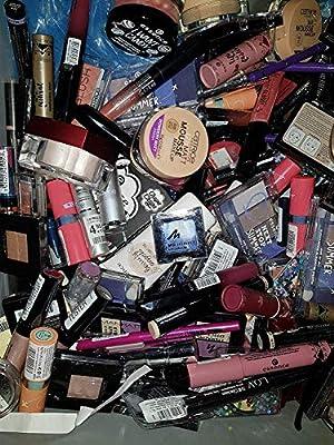 100 teile kosmetik set