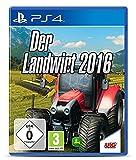 Der Landwirt 2016 - [PlayStation 4]