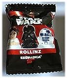 Rollinz Star Wars Esselunga, Figur in versiegelter Verpackung