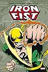 Iron Fist - Intégrale, tome 2 : 1976-1977 par Byrne