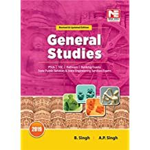 MADE EASY:General Studies - 2019 for UPSC, SSC, Railways,  PSUs and Bank PO