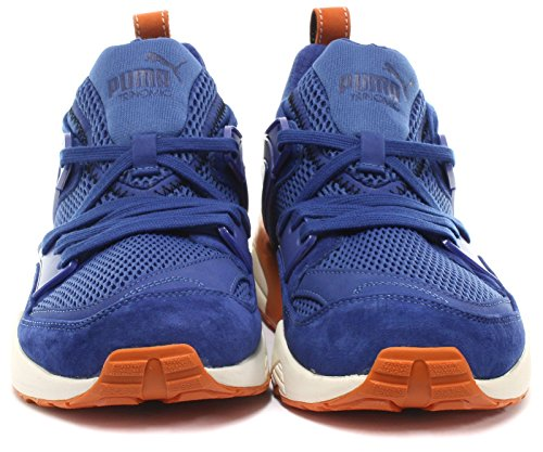 Puma Blaze Of Glory Uomo Sneaker Mazarine Blue