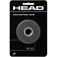 Head New Protection Tape - Cinta protectora, color negro