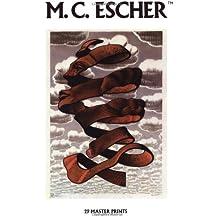 Escher: 29 Master Prints