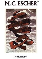 M.C.Escher: 29 Master Prints