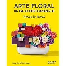 Arte floral : un taller contemporáneo (GGDIY)