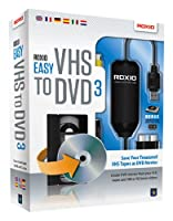 Easy VHS to DVD 3 / Windows