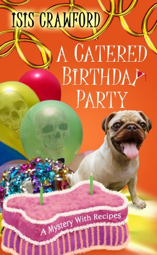 A Catered Birthday Party (Center Point Premier Mystery)